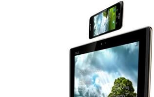 ASUS PadFone and PadFone Station Available at StarHub Exclusively
