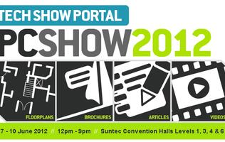 PC Show 2012 Preview - Updated