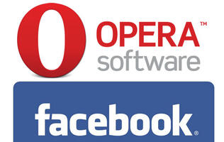 Facebook to Acquire Opera for US$1 Billion?