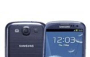 The Samsung Pebble Blue Galaxy S III Delayed Due to Manufacturing Issues (Update)