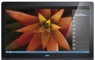 Dell Reimagines the All-in-One Computer for Consumers