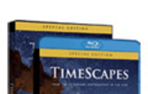 TimeScapes: World's First 4K Movie Goes on Sale