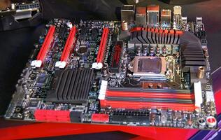 ASUS ROG Team Launches the Maximus V Formula Gaming Motherboard (Updated with Video)