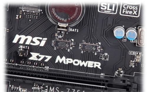MSI Set to Debut MPower Series Motherboards and More at Computex (Updated)