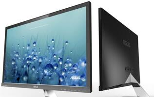 ASUS Introduces Its Designo MX279H and MX239H Monitors