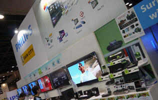 PC Show 2012 - TVs & AV Products Buying Guide
