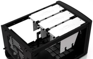 Fractal Design Unleashes Node Family of Cases