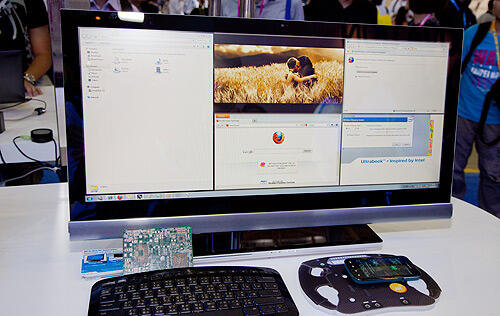 Intel Dangles Upgradable AIO Idea to OEMs