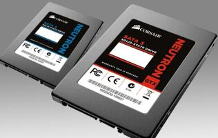 Corsair's New Neutron SSD, Digital PSU, Memory and Hardware Accessories
