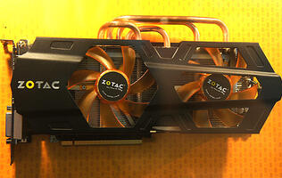 Mini-ITX Goodies from Zotac and More