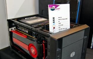 'Tres' Cool Offerings from Cooler Master