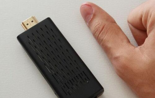 Infinitec Releases Its Android-based Pocket TV HDMI Dongle