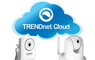 TRENDnet Announces New Line of Cloud IP Cameras