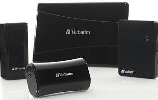 Verbatim Releases Its Lineup of Portable Power Packs