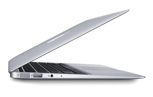 Retina Graphics Apps Point to Retina Display on Thinner Macbook Pros