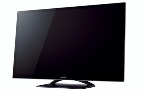 Sony Bravia HX855 - Living On The Edge