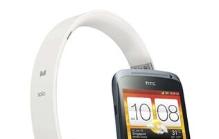 Introducing the HTC One S