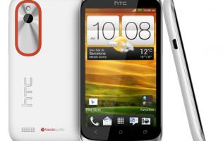 HTC Launches New Desire Family of Smartphones with Beats Audio