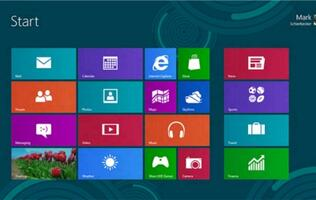 Microsoft Demonstrates Value of Windows 8 for Businesses