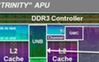 AMD Quietly Reveals its Trinity APUs for Desktops