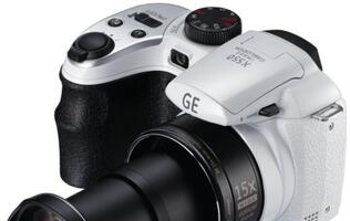 GE Digital Introduces Three Feature-Rich Cameras