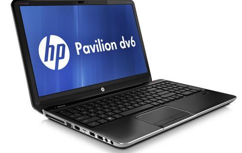 HP Pavilion dv6 (2012) - More Than a Refresh - HardwareZone