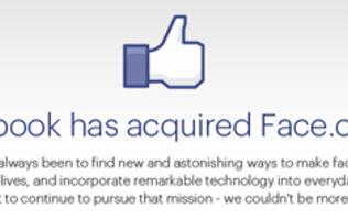 Facebook Acquires Israeli Facial Recognition Technology Company Face.com