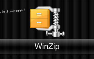 WinZip On Your Phone