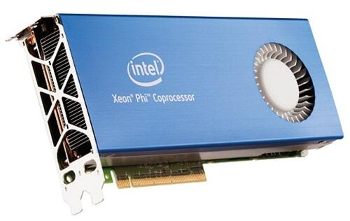 Intel Xeon Phi - The Future of Intel MIC Architecture