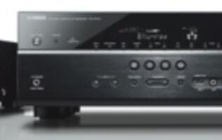 Yamaha Introduces RX-V73 Series of Network AV Receivers Locally (Updated!)