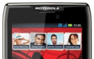 Motorola Mobility Extends the Razr Family in SEA with Razr Maxx and Razr V