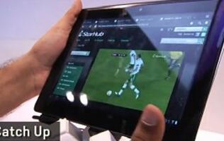 Hands-on: StarHub TV Anywhere Over-the-Top Service