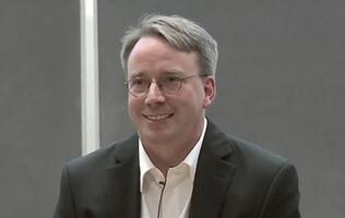 NVIDIA Issues Response to Torvalds' Complaints over Linux Graphics Support