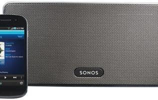 Sonos Play:3 - Multi-Room Audio Made Super Simple