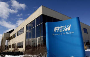 RIM to Sell Handset Business?