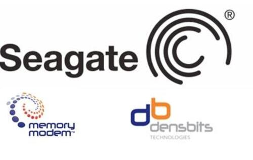 Seagate and DensBits Announce Plans for New Low Cost, High Performance SSDs
