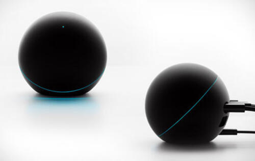 Black Orb Rising: Google's Nexus Q Social Streaming Hub