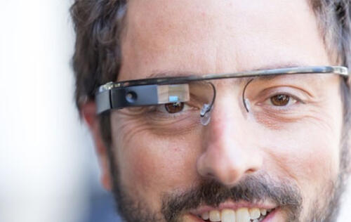 Google Glass Expected to be Available in Less Than Two Years