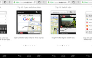 Chrome for Android Out of Beta, Comes with Google Nexus 7 and Available for iOS Devices (Update)