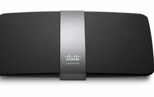 Cloud Nine: Cisco Linksys Unveils Smart Wi-Fi Routers and Cisco Connect Cloud
