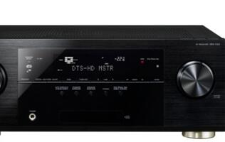 Pioneer Adds Four New Models to Its Family of AV Receivers