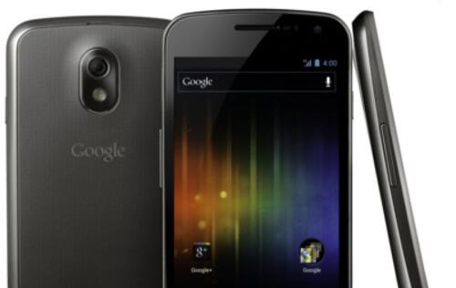 Apple Wins Injunction on Samsung Galaxy Nexus Smartphone in the U.S.