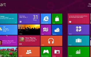 Upgrade From Windows XP, Vista or 7 to Windows 8 Pro For Just US$39.99
