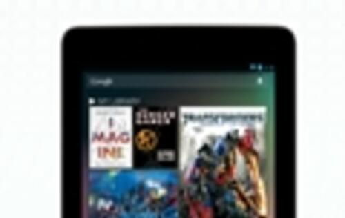 Nexus 7's Battery Performance Superior to Kindle Fire's