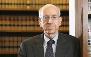 Federal Judge Richard Posner Says Patent System is Questionable