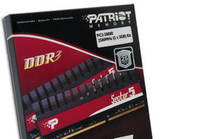 Patriot Launches Viper II 2500MHz DDR3 Memory