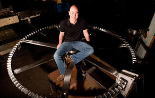 Amazon CEO Jeff Bezos to Help Build 10,000 Year Clock
