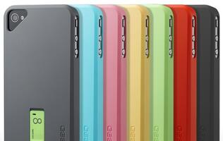 ego & company Launches the iPhone Case with Removable USB Drive