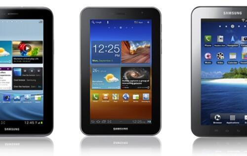 Samsung Galaxy Tab 2 (7.0) 3G - When One More is Too Many