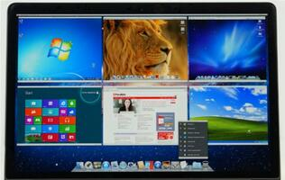 Parallels Desktop 7 for Mac and Parallels Mobile Now Retina-Ready